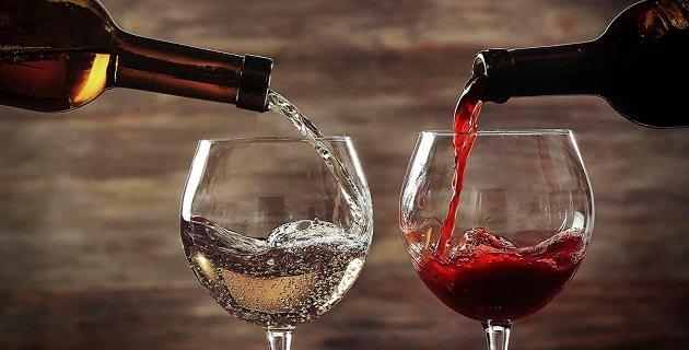 Україна з 2021 року введе нульове мито на ввезення вина з ЄС