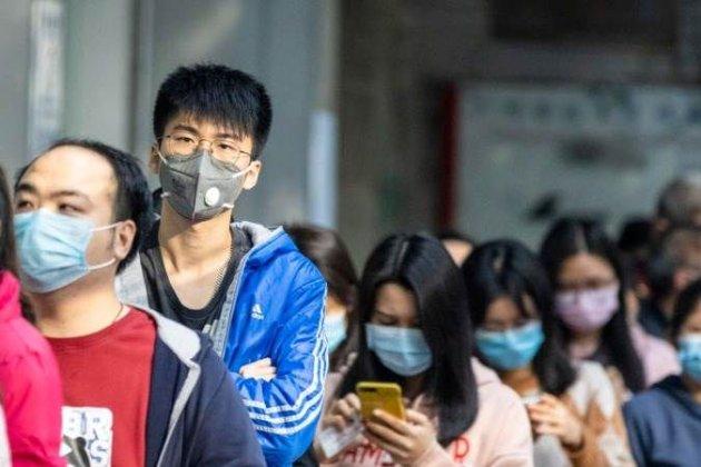 Життя після локдауну. Китайський туризм пожвавився протягом «Золотого тижня», але все ще нижчий за рівень минулого року