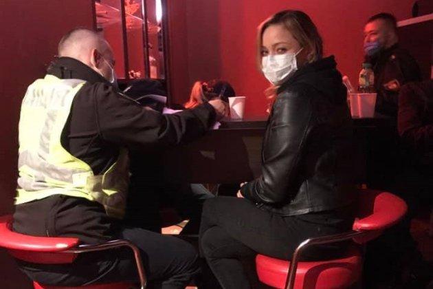 Журналістів Chas News цілуніч утримували в нелегальному казино