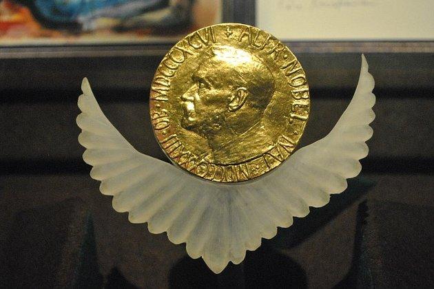 Нобелівську премію миру присудили Всесвітній продовольчій програмі