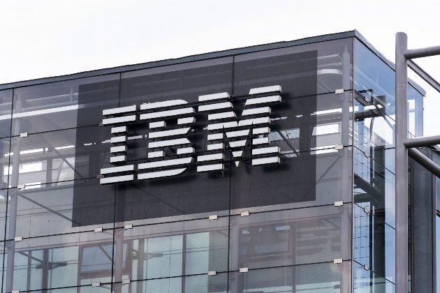 IBM ухвалила рішення про розділення на дві корпорації