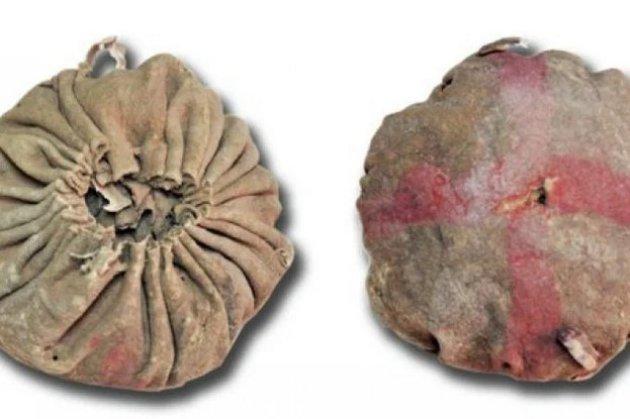 У Китаї знайшли м'ячі, які виготовили ще до нашої ери (фото)