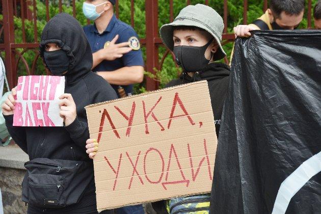 Світлана Тихановська висунула Лукашенку ультиматум й погрожує національним страйком