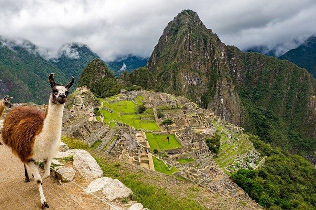 Сила наполегливості. У Перу відкрили Мачу-Пікчу на один день для одного туриста (фото)