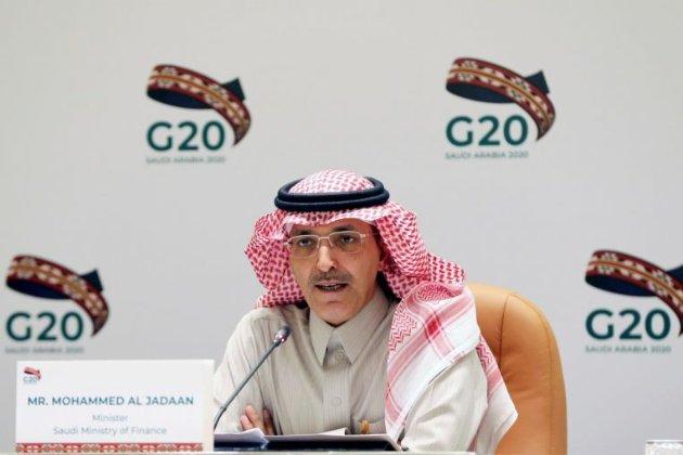 G20 віртуально обговорить у Саудівській Аравії швидке та стійке відновлення глобальної економіки