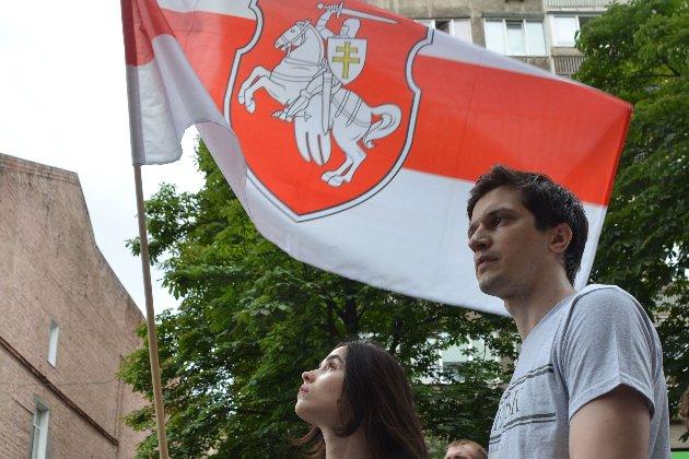 Україна приєднається до санкцій проти білоруських політиків після завершення процедури в ЄС