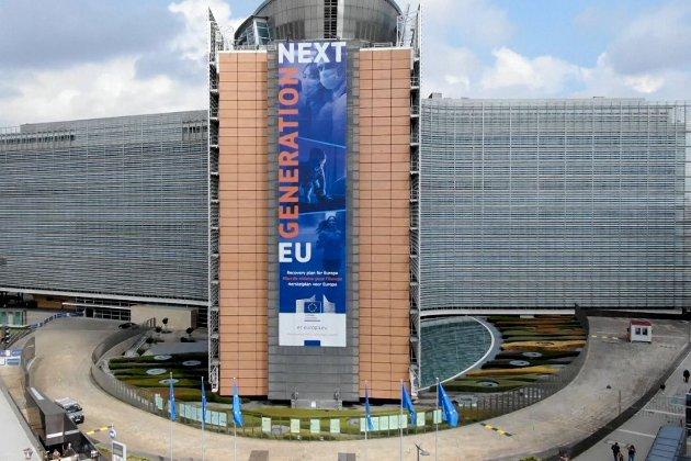 Президент Єврокомісії заявила про початок реновації будівель в ЄС
