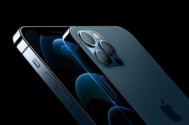 Apple презентувала iPhone 12 та iPhone 12 mini. Всі деталі (фото, відео)