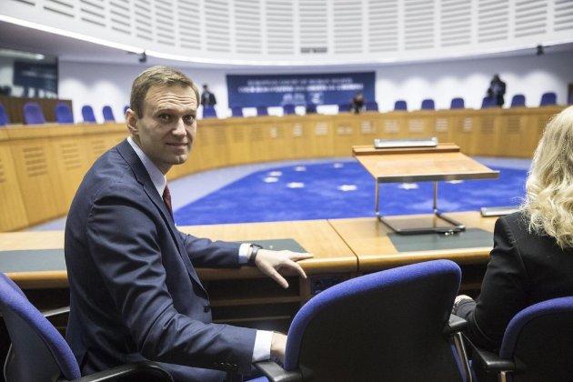 ЄС погодив санкції проти фігурантів розслідування у справі отруєння Навального