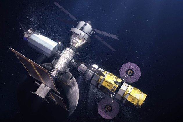 Вісім країн підписали угоду про освоєння Місяця й приєднаються до програми США «Артеміда»