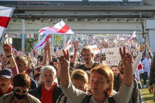 Швейцарія запровадила санкції проти 40 білоруських чиновників
