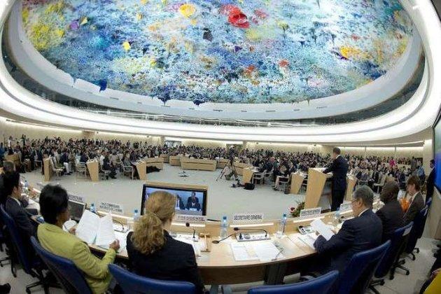 «Готова до боротьби». Україну вчетверте переобрали до Ради ООН із прав людини