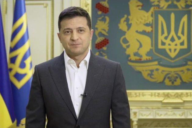 Зеленський назвав друге питання загальнонаціонального опитування
