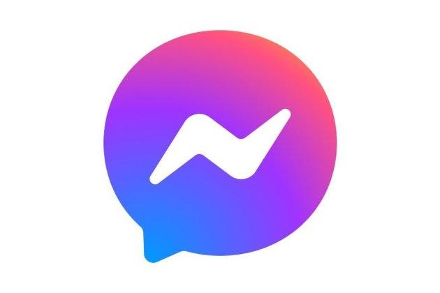 Нові теми та реакції. Facebook Messenger оновив дизайн (фото)