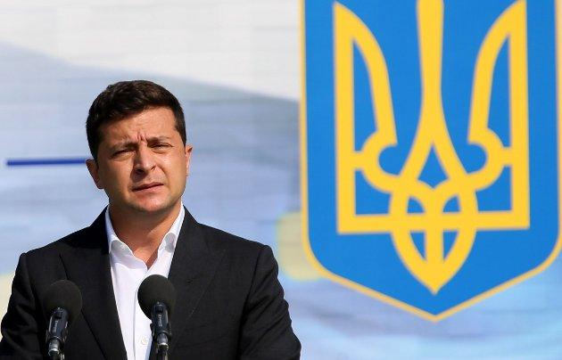 Зеленський офіційно озвучив ще три питання до українського народу (відео)