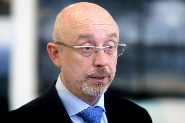 Після повернення ОРДЛО Україна вважатиме власників російських паспортів іноземцями