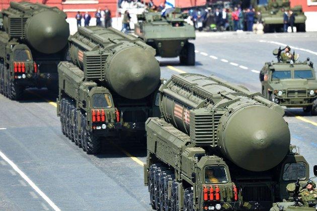 США відхилили пропозицію Путіна щодо продовження на рік договору START