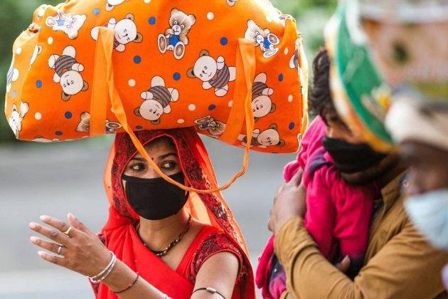 Індія відбирає 300 млн «пріоритетних» людей, які першими отримають вакцини проти коронавірусу