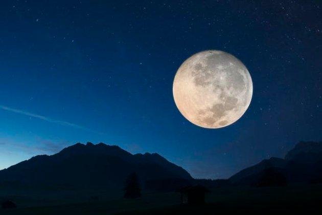 NASA замовило Nokia запуск цифрового стільникового зв'язку 4G на Місяці
