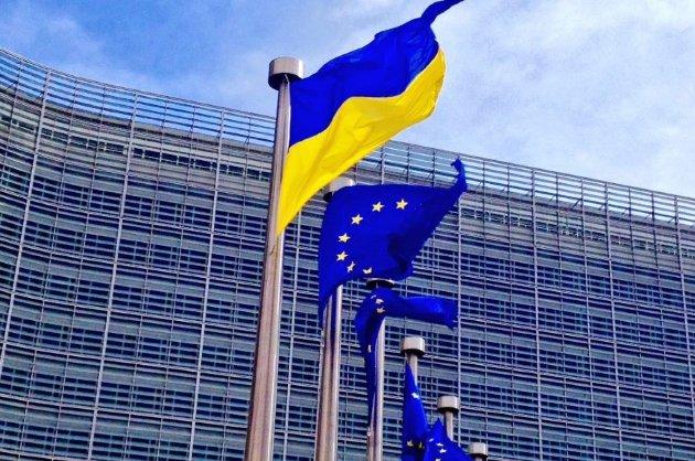 Перший віцеспікер парламенту пропонує запровадити «дні Європейського Союзу»