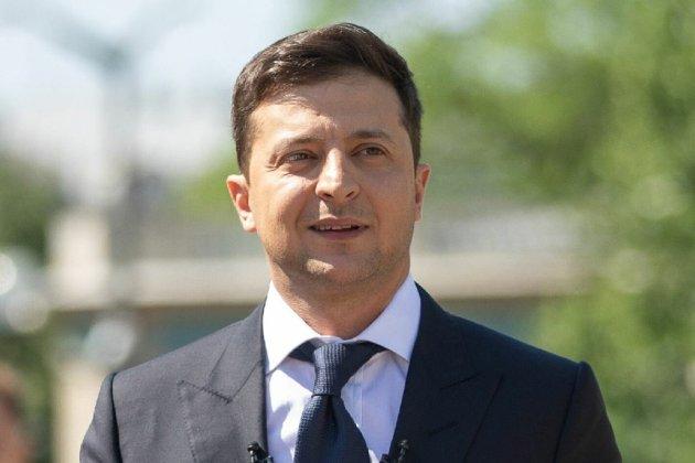 Зеленський 20 жовтня виступить у Верховній Раді із щорічним посланням щодо ситуації в Україні