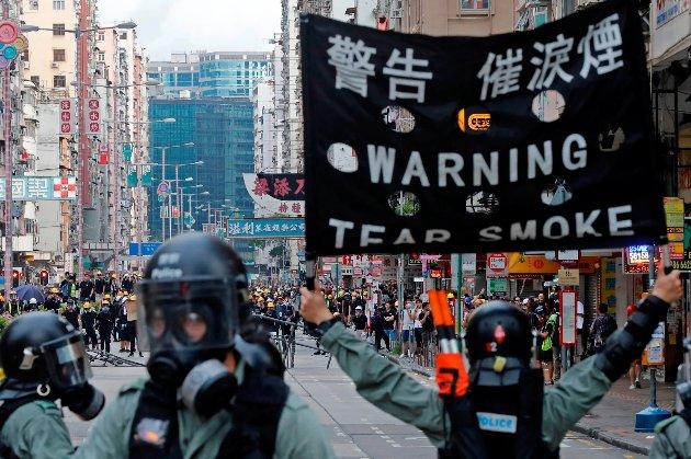 Гонконгська активістка, яка переховується від китайського суду, отримала притулок у Німеччині