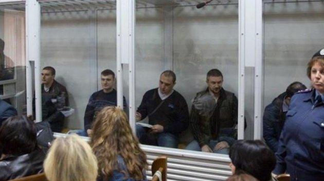Суд оголосив у міжнародний розшук трьох ексберкутівців, яких Україна передала бойовикам в рамках обміну