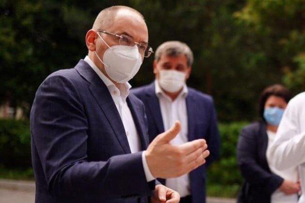 Степанов: «Колапс настав би ще у липні, якби не локдаун і нарощування потужностей медичної системи»