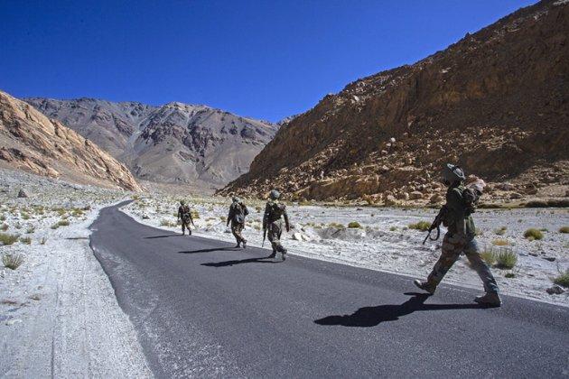 Індійсько-китайська суперечка. Індія перехопила китайського солдата на своєму кордоні
