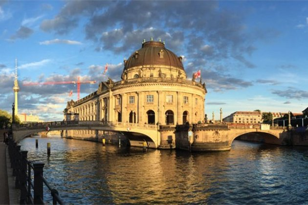 Близько 70 витворів мистецтва пошкодили вандали в музеях Берліна