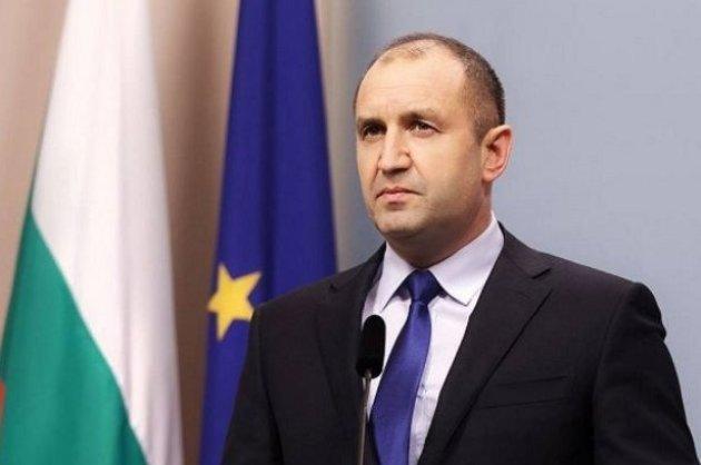 Президент Болгарії пішов на самоізоляцію через COVID-19
