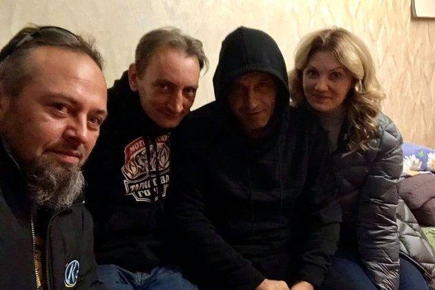 Ексв'язня Кремля виписали з лікарні після побиття