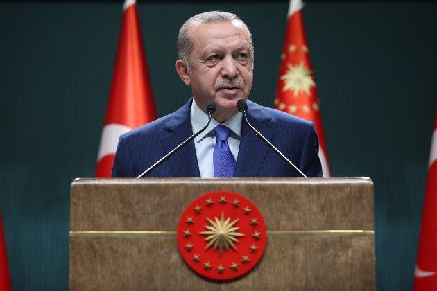 Ердоган підтвердив, що Туреччина випробовувала російську систему протиповітряної оборони S-400