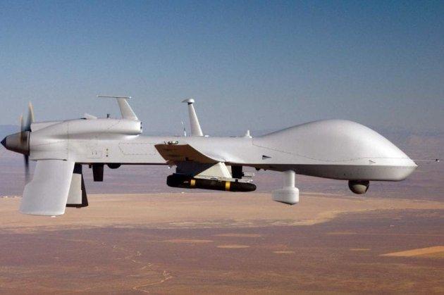 США вбили в Сирії кількох ватажків «Аль-Каїди»