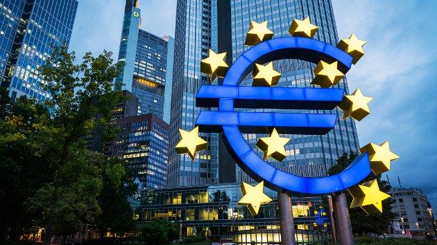 Економіка єврозони під загрозою подвійної рецесії