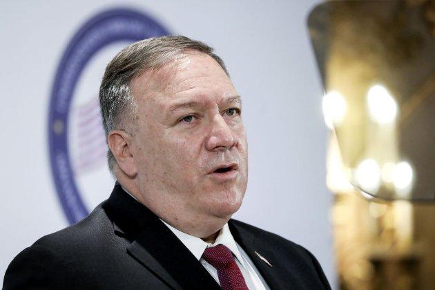 Очільники МЗС Вірменії та Азербайджану обговорили Нагірний Карабах з держсекретарем США