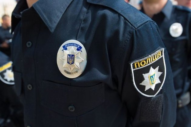 У «день тиші» поліція відкрила 48 кримінальних справ