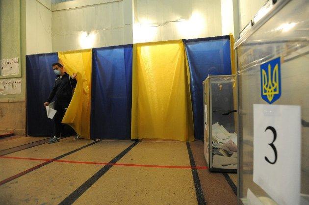 Люди не йдуть. Явка на місцевих виборах на 16:00 становила лише 27%