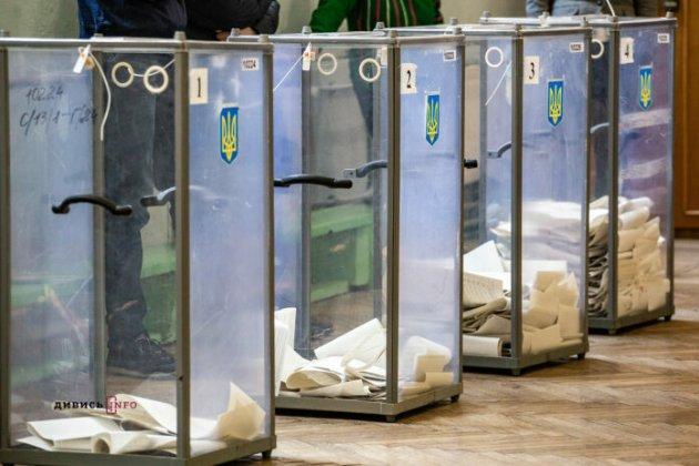 В Миколаєві, Ужгороді, Черкасах та Чернівцях буде другий тур виборів мера — екзит-пол
