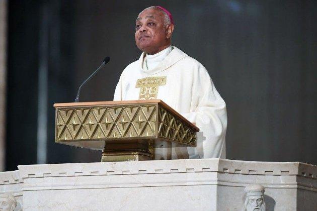 Папа Римський вперше в історії церкви призначив кардиналом афроамериканця