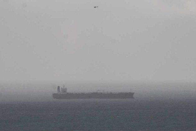 Британський спецназ узяв штурмом захоплений танкер у Ла-Манші