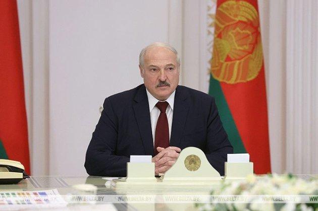 Другий день страйку у Білорусі. Лукашенко жаліється на «терористів» з опозиції