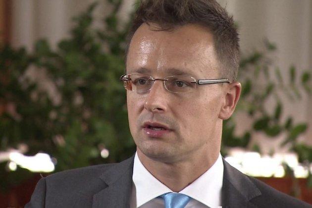Україна заборонила в'їзд двом угорським високопосадовцям через втручання у наші вибори