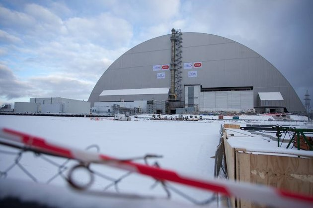Корейський інститут допоможе усувати радіоактивне забруднення на Чорнобильській АЕС