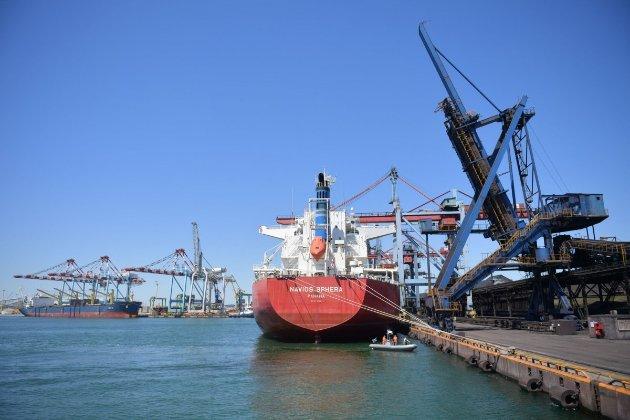 Справа на 47,5 млн грн. Викрито корупцію керівників порту «Южний»