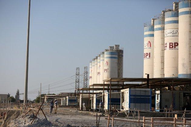 Ядерне агентство ООН заявляє, що Тегеран будує підземний завод з виробництва центрифуг