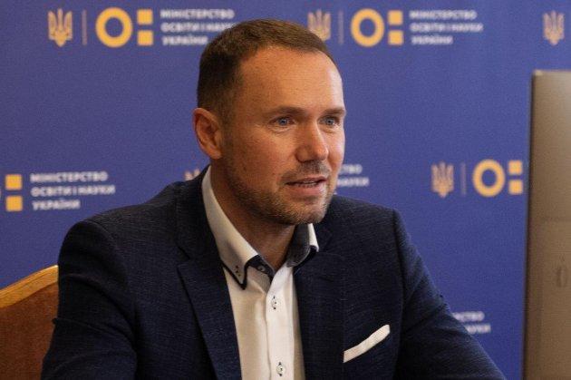 Євросоюз попередив Шкарлета, що зміна структури Міносвіти — це спроба зруйнувати реформування відомства
