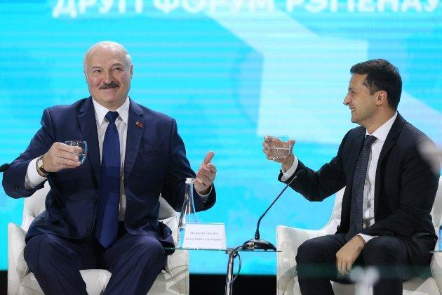 Білорусь офіційно заборонила в'їзд з України і ще трьох країн