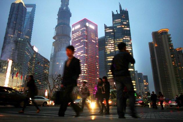 Китай заявляє, що досягне стійкого та здорового зростання в 2021-2025 роках