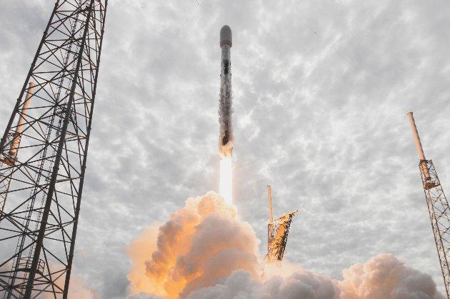 SpaceX не визнає міжнародне право на Марсі, згідно з Умовами надання послуг Starlink